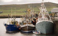 Dingle fishermen protest incoming Spanish vessel amid COVID fears