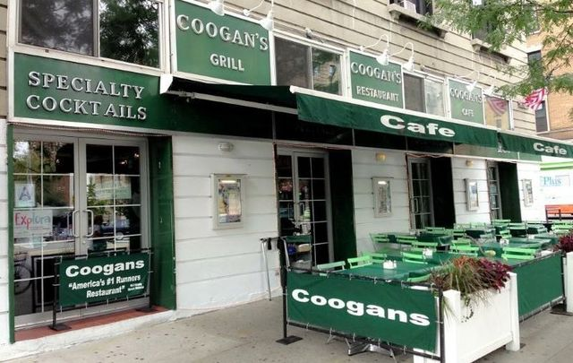 The owners of NYC Irish pub Coogan\'s announced this week they will not reopen after the coronavirus pandemic passes.
