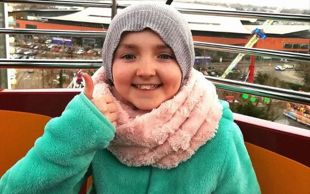 Robyn Smyth (15), from Dublin, has passed away after a 12-year fight against an aggressive form of cancer.