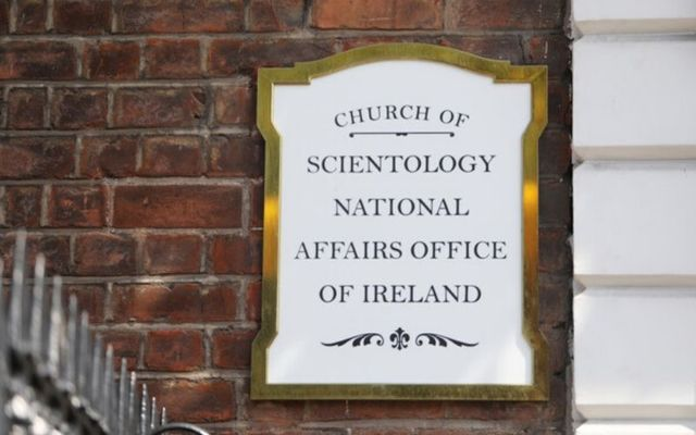 The Church of Scientology has been in Ireland since 2017.