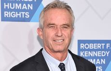 Robert F. Kennedy Jr says Dr. Fauci and Bill Gates stand to profit from COVID-19 vaccine