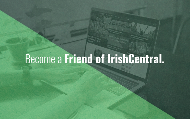Become a Friend of IrishCentral.