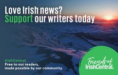 Become a Friend of IrishCentral - help us to continue bringing Ireland to you