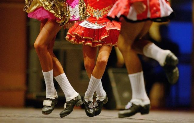The 2020 North American Irish Dance Championships have been canceled.