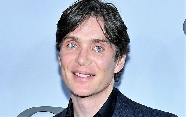 Cillian Murphy tipped to play Joe Exotic in Tiger King movie