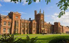Belfast university receives COVID-19 vaccine grant