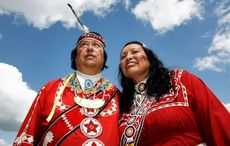 """""""Ireland remembers"""" - Irish donations help raise more than $2.6mil for Native Americans"""