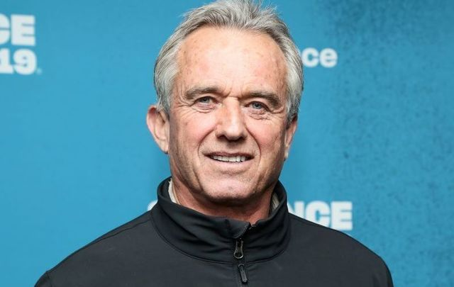 Robert Kennedy Jr. claims that Gates owns the WHO.