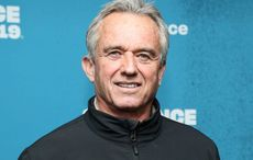 "Robert Kennedy Jr. claims Bill Gates ""owns the WHO"""