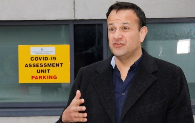 Taoiseach Leo Varadkar made the comments in the Dáil Eireann on May 7.
