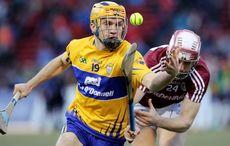 Thumb hurling gaa gaelic athletic association   getty