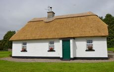 Dream of a picture-perfect Irish thatched cottage? We found it!