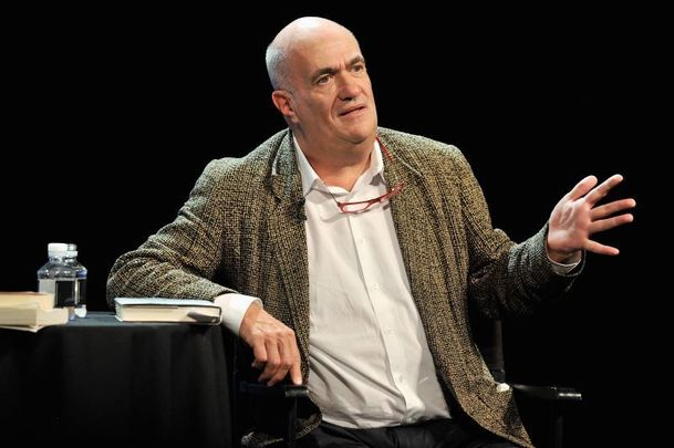 Irish author Colm Toibin among panelists to discuss inequality and COVID-19.