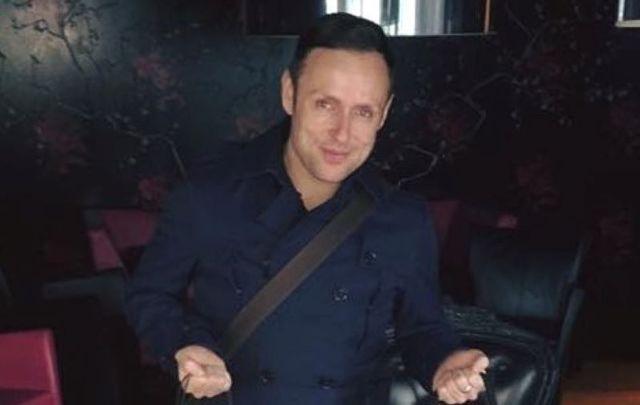 Adrian Murphy, a champion Irish dancer, was found dead in a London apartment in June 2019.