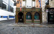 COVID-19 prompts major Irish pub rethink