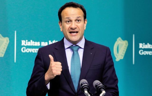 Taoiseach Leo Varadkar today announced that Phase 1 to reopen Ireland\'s economy and society can officially begin Monday, May 18.