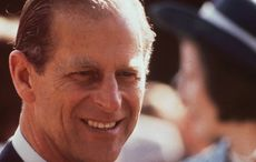 Prince Philip hoped for peace after IRA murder of Lord Mountbatten