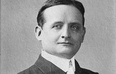 John Francis 'Honey Fitz' Fitzgerald – founder of the Kennedy political dynasty