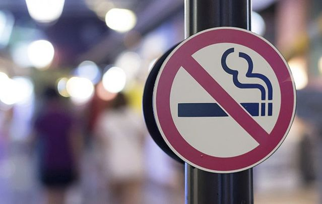 Ireland, and the rest of the EU, have banned the sale of menthol cigarettes.