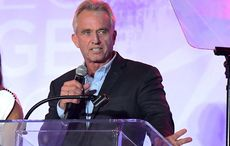 RFK Jr. claims Bill Gates controls global vaccine message
