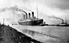Major Titanic mystery will be solved if Marconi wireless retrieved