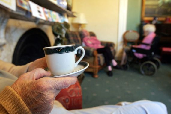 Nursing home fatalities account for more than 60% of Ireland\'s COVID-19 deaths.