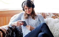 Thumb podcast music headphones   getty