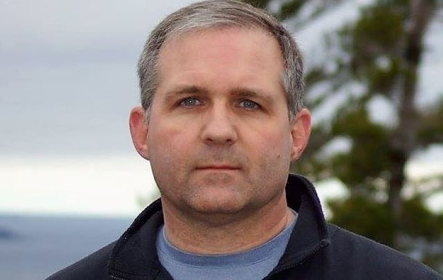 Paul Whelan was arrested in Russia on charges of espionage in December 2018.