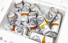 Thumb white claw hard seltzer   getty