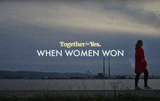 Powerful 'Together For Yes' documentary available for free on IFI this week