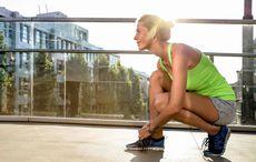 Thumb runner running sports fitness   getty