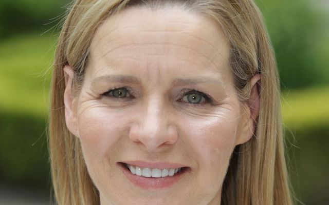 Catriona Fottrell was appointed president of the Ireland Funds.