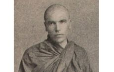From Dublin drunk to Burmese monk - the Irishman who became the first western Buddhist monk