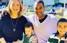 Justice now! Fearful times for a mixed-race Irish family in New York