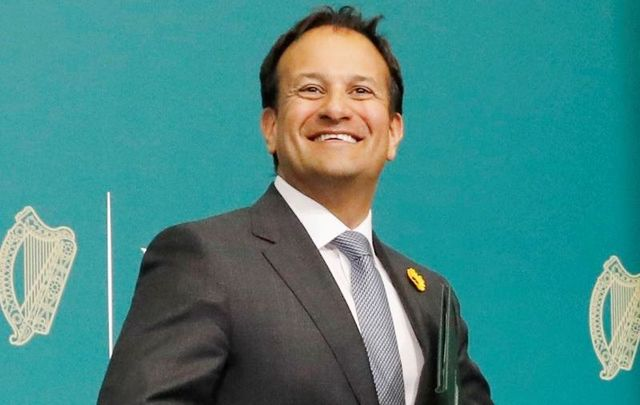 Varadkar updates public on when hairdressers and nail bars can reopen