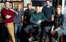 Dropkick Murphys live stream show raises over $700k for charity