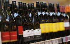 Alcohol sales in Ireland up by 93 percent in May