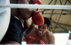 When a Fermanagh man beat Muhammad Ali in his back garden