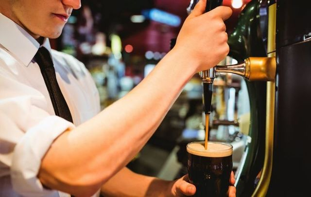 Pubs in Ireland can start reopening from June 29.