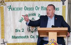 Deporting Irish grandfather tarnishes America's legacy