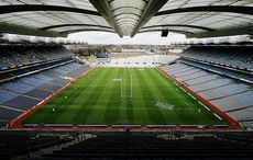 GAA hoping for big crowds in Croker for Championship