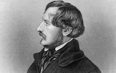 Time for Irish to disavow slavery champion John Mitchel