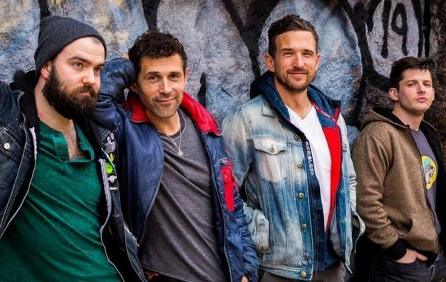 Scythian is back for a live stream performance on IrishCentral on June 13!