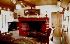 Storybook Irish cottage for sale in Co Sligo