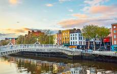 Dublin named most expensive place to live in eurozone