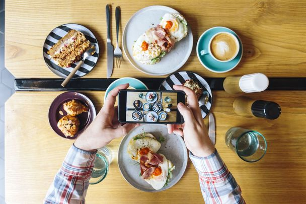 Captions, captions, captions! Here\'s how to work some Instagram magic.