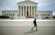 US Supreme Court rules LGBT people protected under the Civil Rights Act