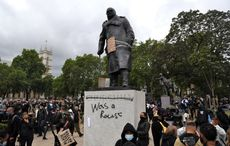 Ireland shouldn't be forgotten when reconsidering Winston Churchill
