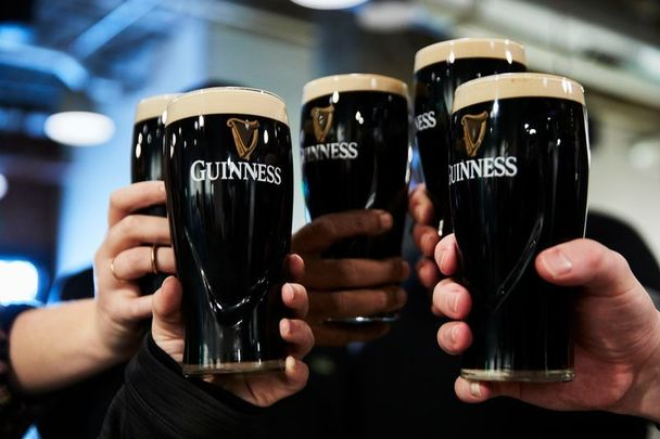 Sláinte! Guinness are working hard to ensure that everyone\'s first pint back at the pub is of the best quality it can be.