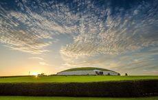 Elites at Newgrange showed signs of incest, study says